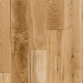 White Oak Natural Prefinished Flooring